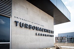 Turbomachinery Laboratory 300