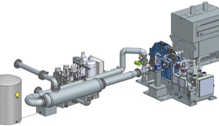 NDTL to Build and Test 10MW-Class sCO2 Compressors